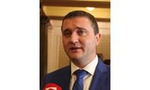 Горанов: 3137 са ревизиите на хазарта, четири оператора дължат 693 млн. лева