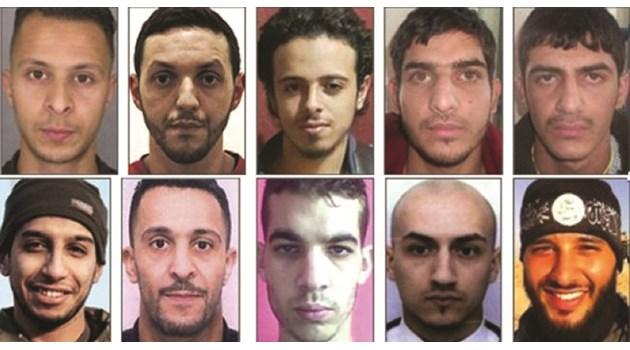 Таен човек в Брюксел координирал атентаторите в Париж