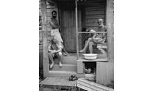 В мъжката баня старателно се избягват разговори за Истанбулската конвенция