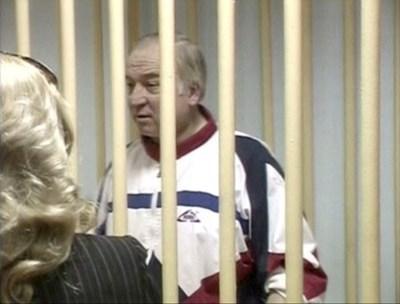 Сергей Скрипал СНИМКА: Ройтерс