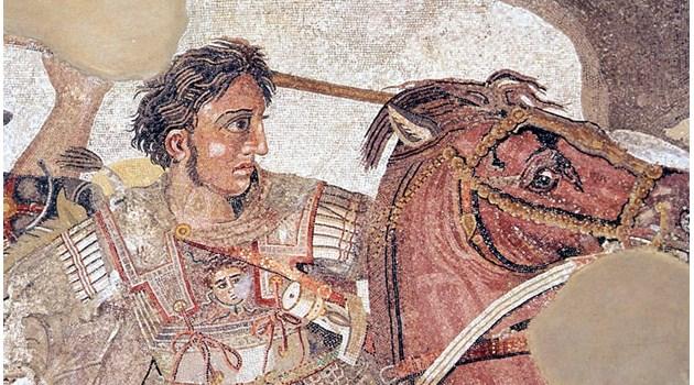 Гробница на Александър Велики ли е Малтепе край Пловдив