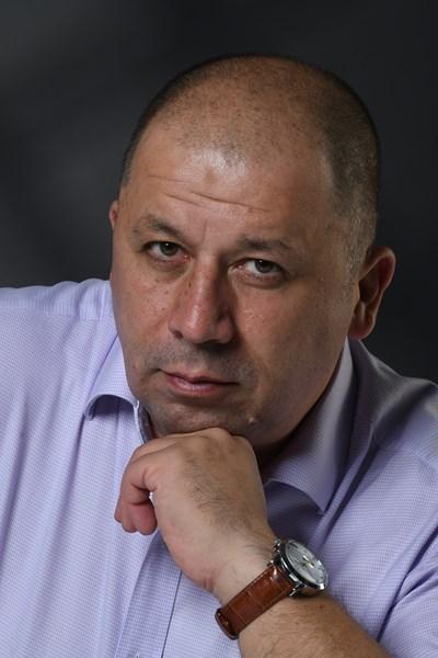 Томислав Цолов