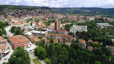 Велико Търново с нова кампания за събиране на опасни отпадъци