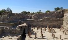 Тайнственият Деултум до Бургас: саркофаг на древен корабен магнат разкрива мистерията