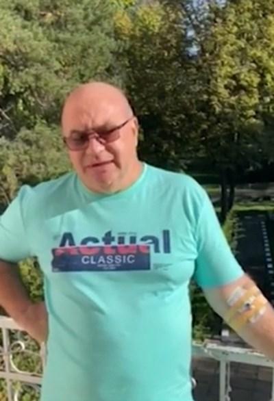 Енчо Енчев Кадър: Нова тв