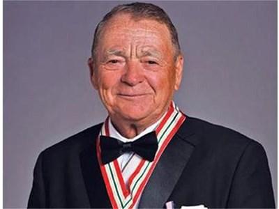 Игнат Канеф получи ордена на Онтарио през януари т.г.