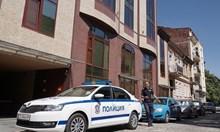 ГДБОП: Заплахите за бомби по летища и медии са от чужбина