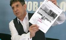 Лошо ли е да си богат? Пита кмет след сигнал за милиони и си тръгна като лидер на ГЕРБ в Пловдив (Обзор)