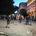 74-и поред протест в столицата. Снимки: Йордан Симеонов