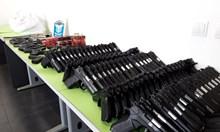 Гешев: Предотвратен е незаконен внос на голямо количество оръжие