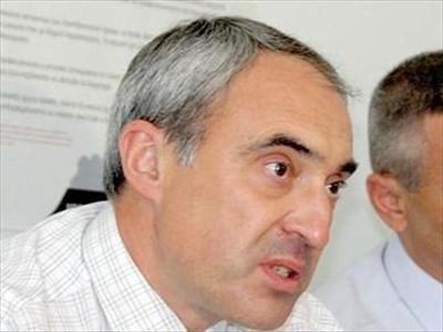Областният управител Ангел Стоев ще е шеф на щаба.