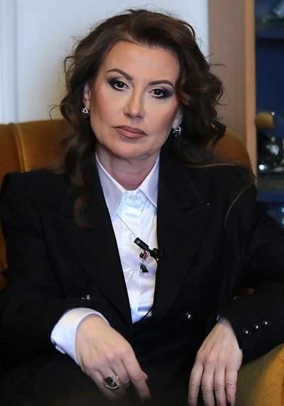 Илиана Раева СНИМКА: Архив