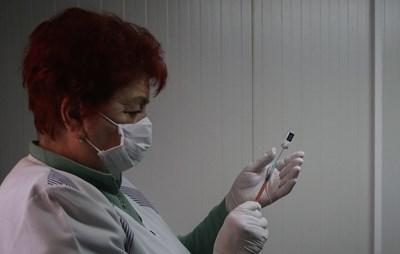 За съжаление, България далеч не е сред челниците в света по брой на ваксинираните срещу COVID-19