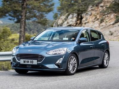 Тест Ford Focus: Фокусникът отново е тук!