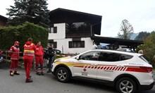 Мъж уби бившата си приятелка и семейството й в Австрия (Снимки)
