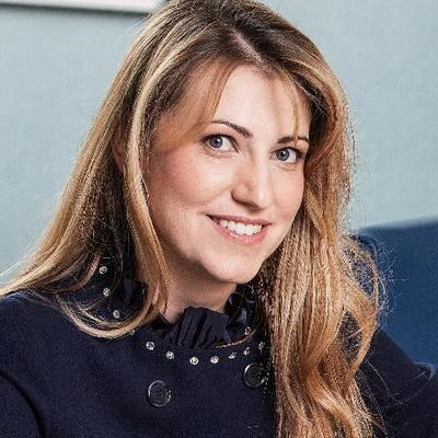 Радосвета Василева Снимка: профилът й в Туитър