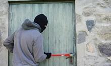 Разкриха сериен крадец, тарашил три къщи във Вършец