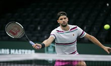Объркаха Федерер с Григор в новина за операцията на Роджър (Снимки и видео)