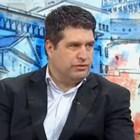 Комуникационният директор на приходната агенция Росен Бъчваров КАДЪР: БНТ