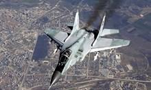 Бойният пилот Калев: С черната кутия ще се направи възстановка на полета