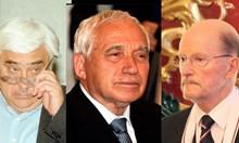 Първата сделка на БСП и СДС - спъват царя и Луканов за президент