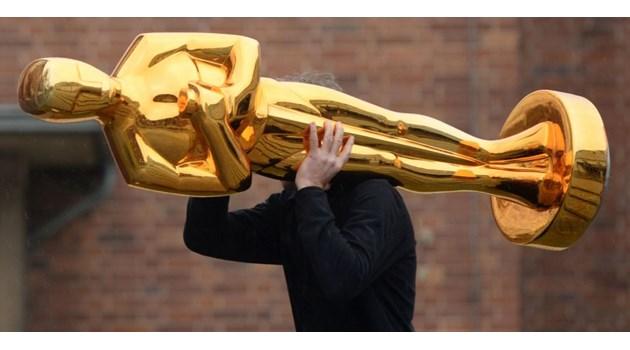"Кой ще спечели ""Оскар""?"