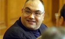 Владимир Кузов изхвърча от ДПС, софийският лидер Нихат Кабил подаде оставка (Обзор)