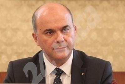 Социалният министър Бисер Петков СНИМКА: Архив