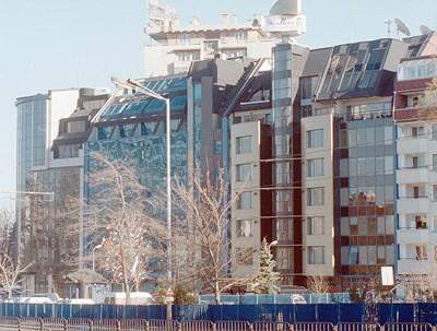 Цените на апартаментите в София са все по-близо до стойностите си в навечерието на кризата.