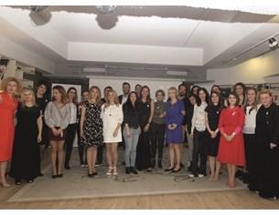 """18 необикновени жени отличи първата кампания """"Вдъхновителките"""""""