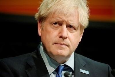 Премиерът на Великобритания - Борис Джонсън СНИМКА: Ройтерс
