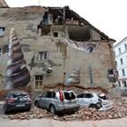 Еврокомисията отпуска финансова подкрепа за Хърватия вследствие земетресението от март СНИМКА: Ройтерс