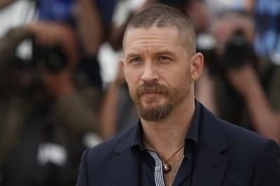 Том Харди ще поеме щафетата от Даниъл Крейг в ролята на агент 007 на Нейно Величество. СНИМКА: Ройтерс