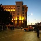 """Ден 74: Недоволните от властта блокираха булевард """"Цар Освободител"""""""