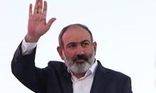 Партията на Никол Пашинян печели изборите в Армения