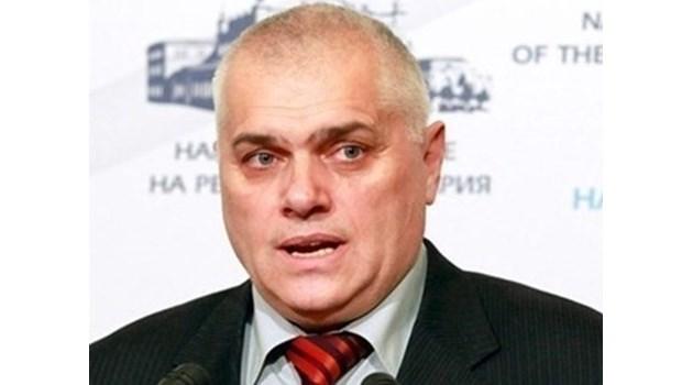 """Валентин Радев за убийството в """"Лозенец"""" Психично болните хора трябва да се задържат"""