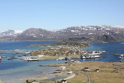 Сомарьой Снимка: Уикипедия