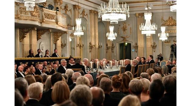 Сексскандал заплашва с разпад Нобеловата комисия за литература