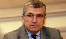 Джамбазки ще брани България от врагове?! Карикатура на българския политически живот от 2019 година