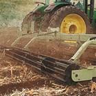 Раздробителят гарантира добро посевно легло за семената