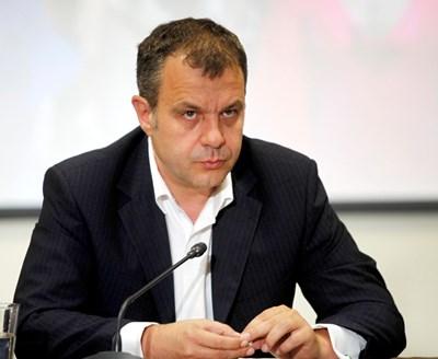 Емил Кошлуков ще е изненадата на тазгодишния конкурс. СНИМКА: Архив