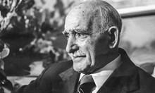 Лично Тодор Живков наредил да се издадат книгите на Димков