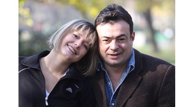 Иван Ласкин спешно се нуждае от трансплантация на черен дроб. Жена предложи да му дари част от своя
