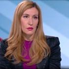 Николина Ангелкова Кадър: бТВ