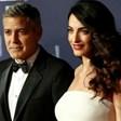 Джордж Клуни и съпругата му даряват 100 000 долара на организации в Ливан