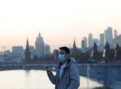 91 руски депутати от Руската дума са били или в момента са инфектирани, като 38 от тях са приети в болница,