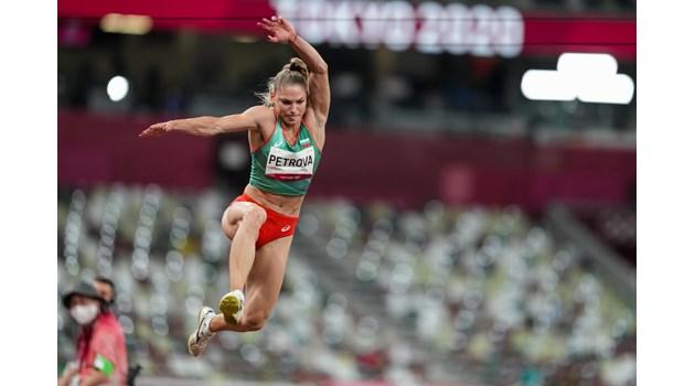 Габриела Петрова: Боли. Живеех всеки ден за успех на олимпийските игри