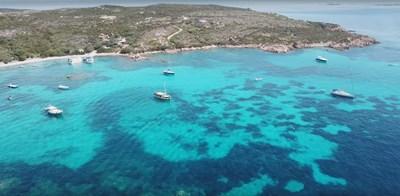 Приключения в изумрудена Сардиния