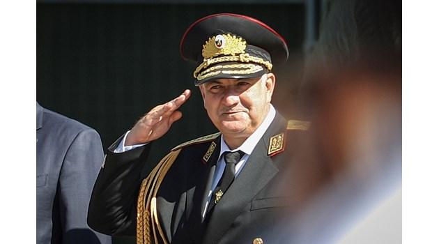 Напрежение в МВР: Главсекът отказва да даде оставка!