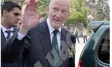 Гордея се с начина, по който свободна България се отнесе с последния монарх и фамилията му